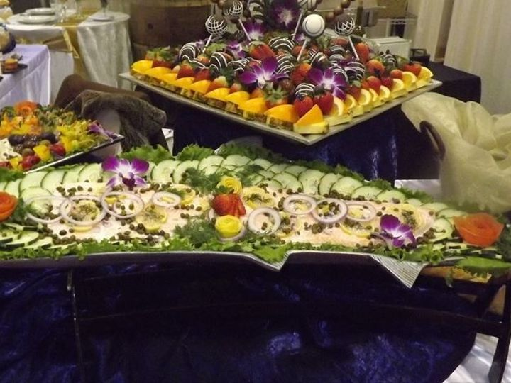 Tmx 1454962031252 Hhhhh Columbus wedding catering