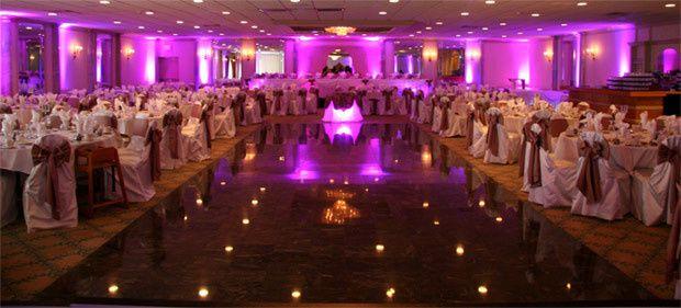 wedding uplighting crystal lake chicago2