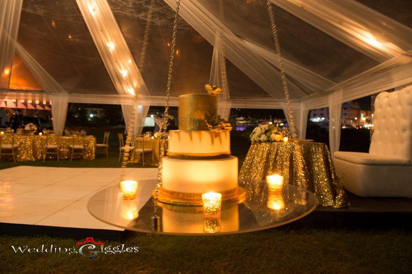 Wedding Planning Onsite