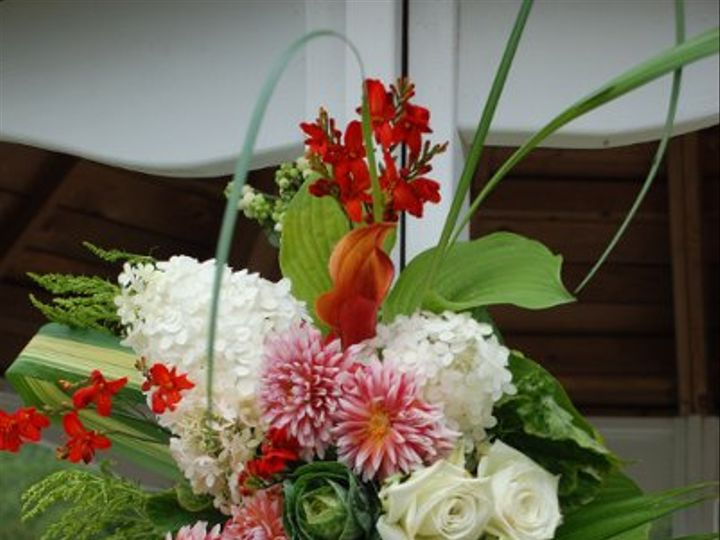 Tmx 1336518191731 DSC0083 Chester, VT wedding florist