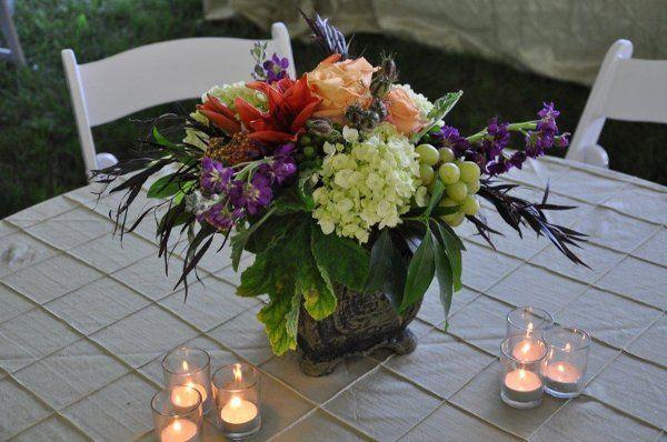 Tmx 1336518623207 PDWedding007Copy Chester, VT wedding florist
