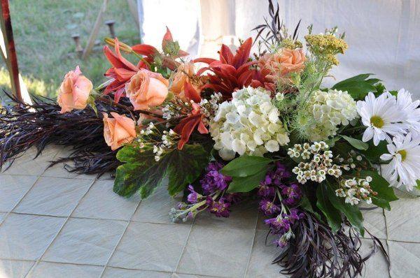 Tmx 1336518627445 PDWedding032 Chester, VT wedding florist