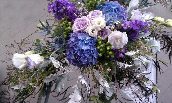 Tmx 1336518712592 BlueBlast Chester, VT wedding florist