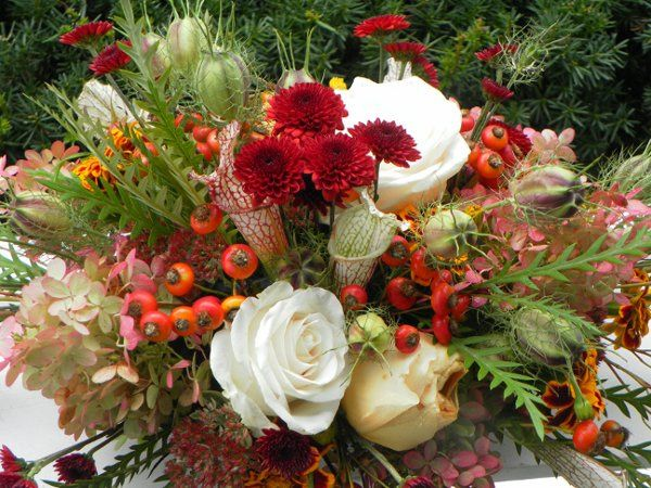 Tmx 1336518726269 Oct20112 Chester, VT wedding florist
