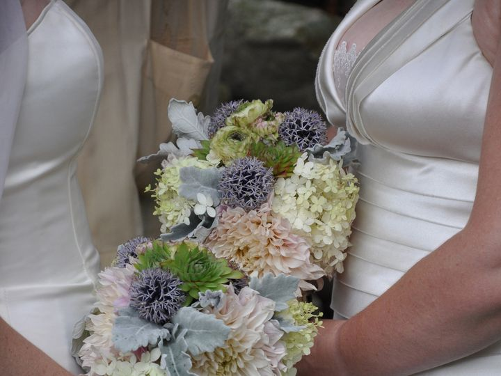 Tmx 1396625082487 Dsc0234 Chester, VT wedding florist