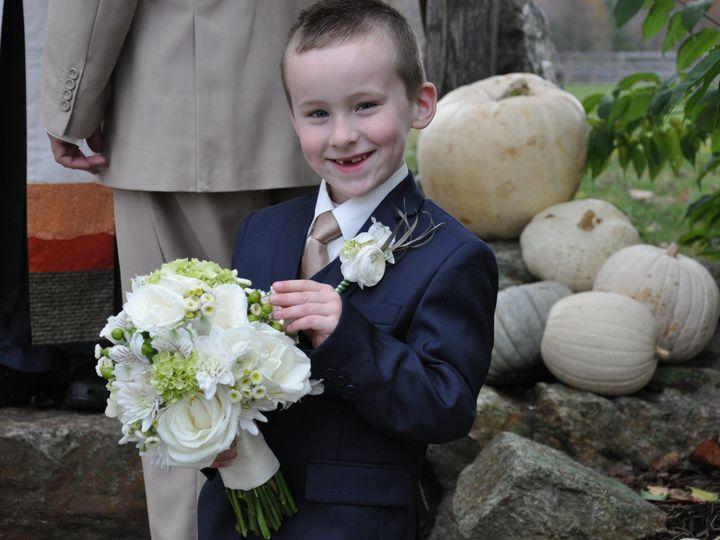 Tmx 1422927938391 Boywbouquet Chester, VT wedding florist