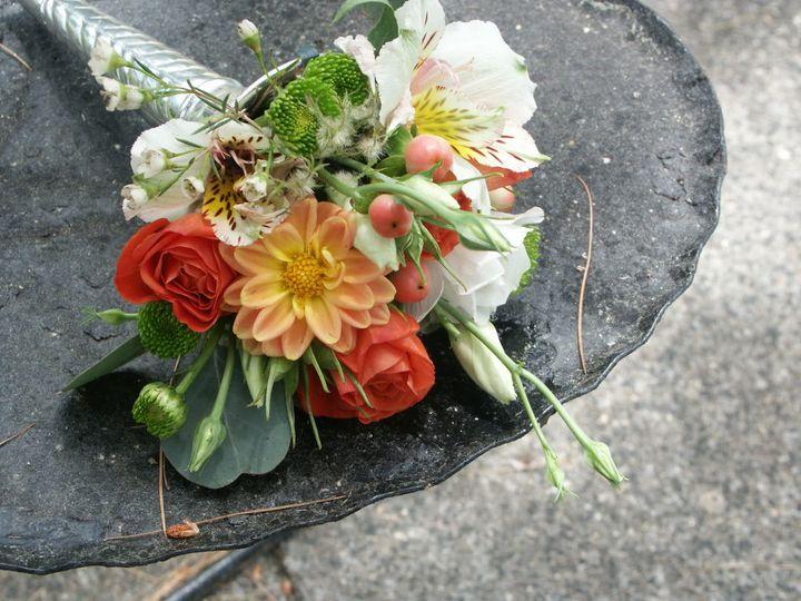 Tmx 1422928015861 Pict0045 Chester, VT wedding florist
