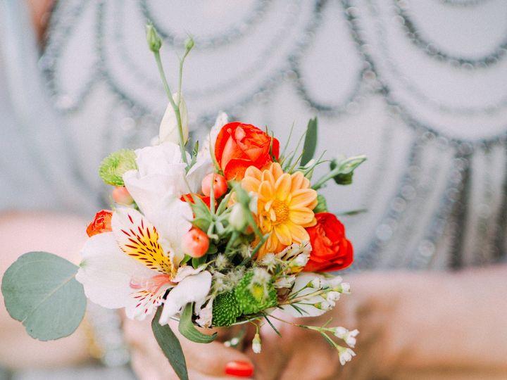 Tmx 1422928066090 Spanjersmithwedding 231 Chester, VT wedding florist