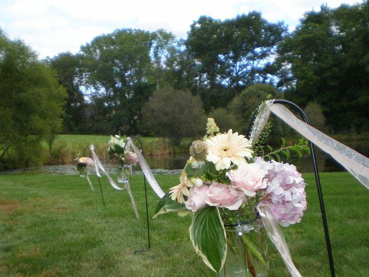 Tmx 1422928767915 P9140129 Chester, VT wedding florist