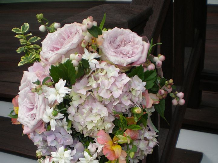 Tmx 1422929389649 P9140113 Chester, VT wedding florist