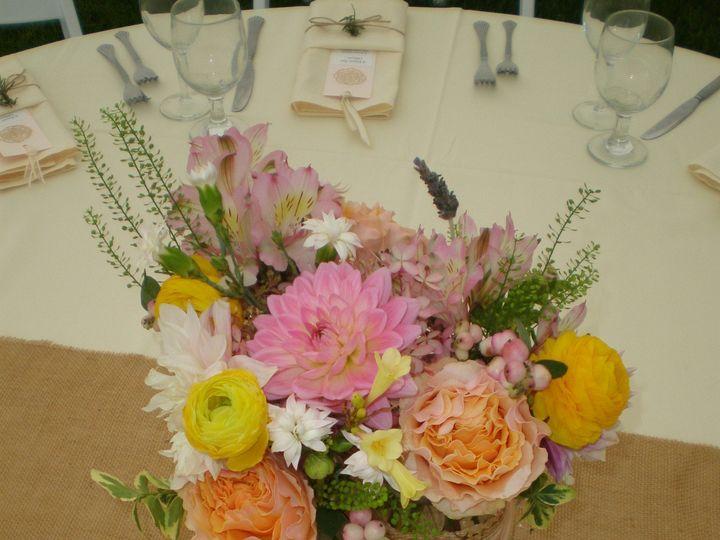 Tmx 1422929676030 P9140133 Chester, VT wedding florist