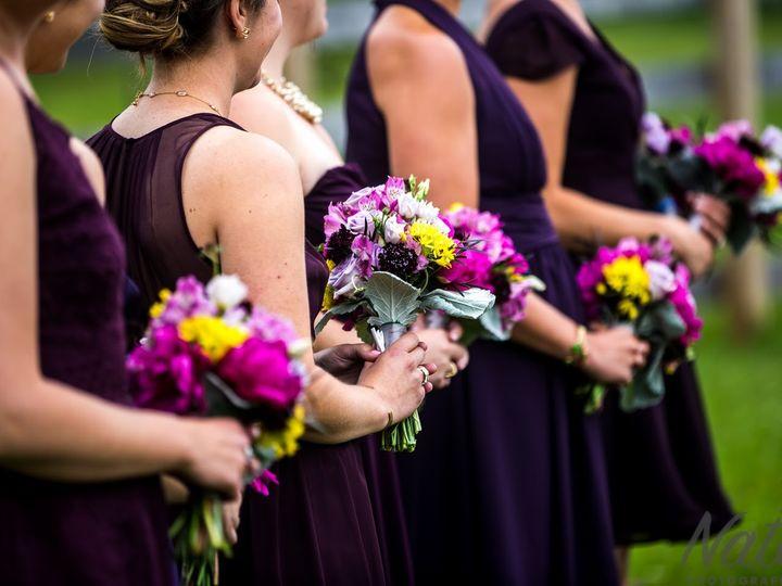 Tmx 1454538873680 Giovanna And Tomlogo0534 Chester, VT wedding florist