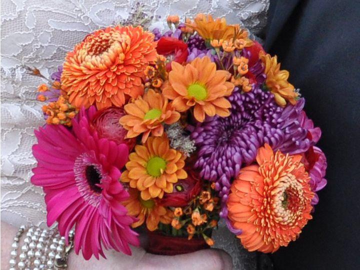 Tmx 1454541556666 Elope1 Chester, VT wedding florist