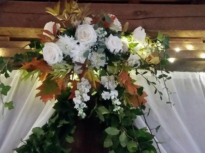 Tmx 1489987053431 1465048911690987298239177441592335159350595n Chester, VT wedding florist