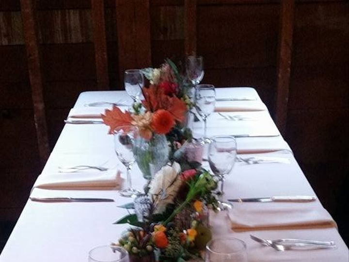 Tmx 1489987069823 1470228811690988364905734998809128291492693n Chester, VT wedding florist