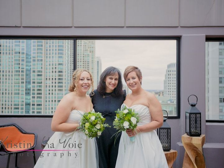 Tmx 1360176650696 IMG6243 Chicago, Illinois wedding officiant