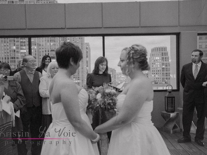 Tmx 1360176663801 IMG6287 Chicago, Illinois wedding officiant