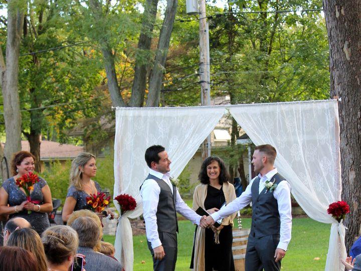 Tmx 1424274018149 118 Chicago, Illinois wedding officiant