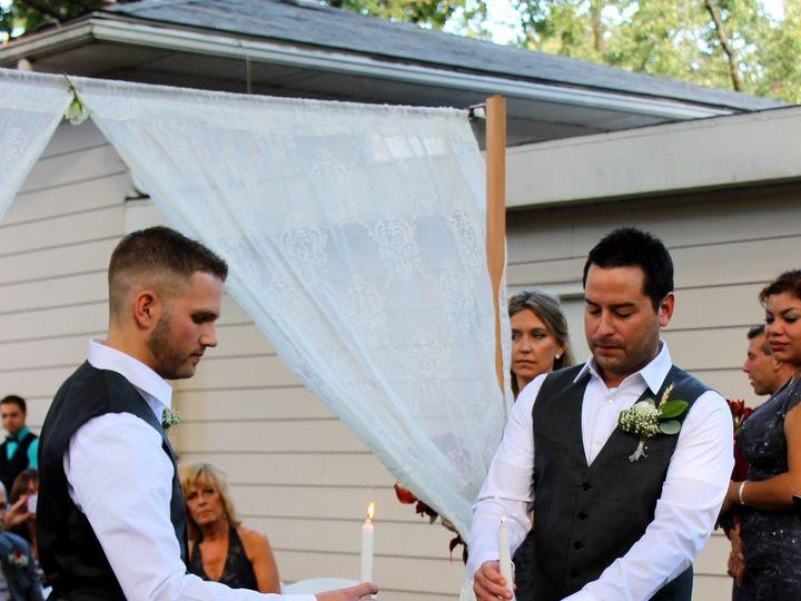 Tmx 1424274266524 112 Chicago, Illinois wedding officiant