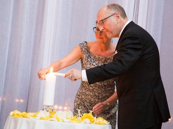 Tmx 1424368833080 Bob And Rikkes Unity Ceremony Chicago, Illinois wedding officiant