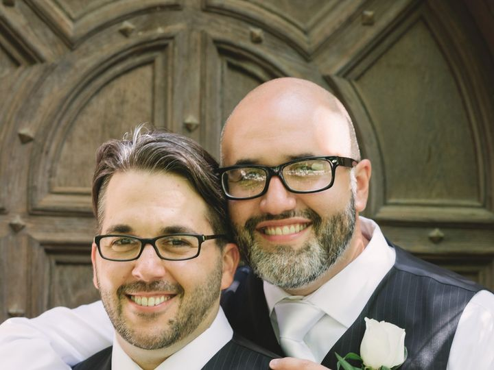 Tmx 1424796913051 Andrew And Steve 30 Chicago, Illinois wedding officiant