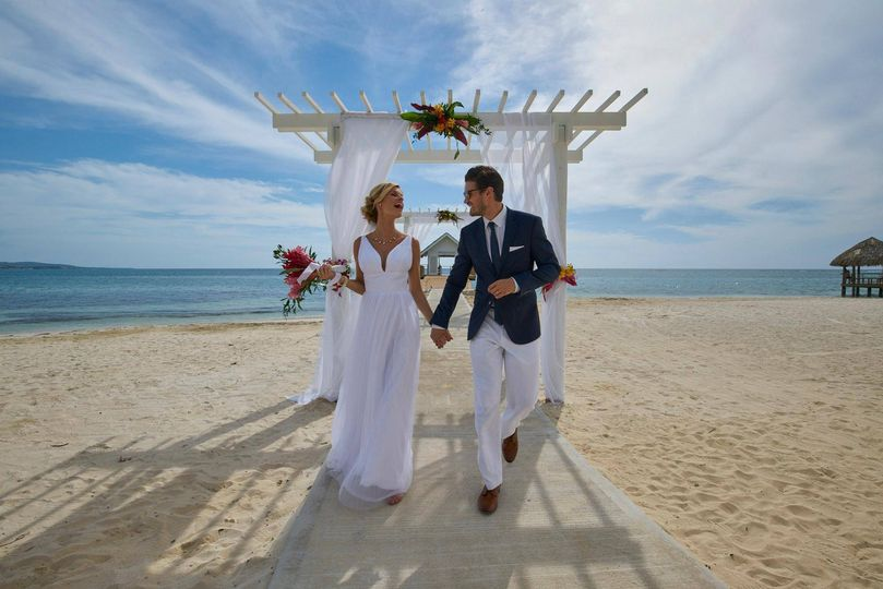 Say I Do in the Caribbean
