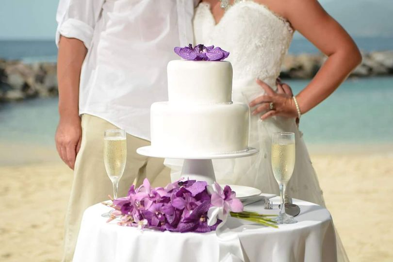 Say I DO in the Caribbean.