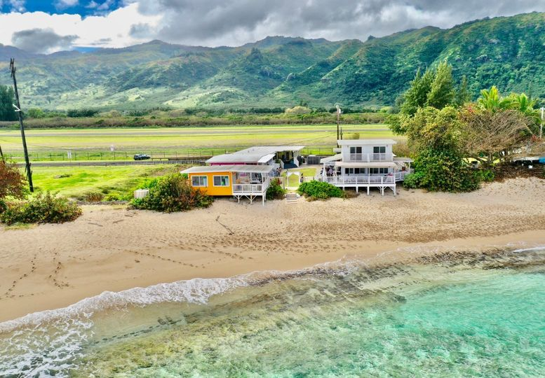 BEACH FRONT PROPERTY (INQUIRE)