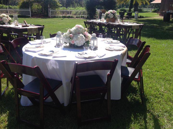 Tmx 1466481199 7b67fb67b5504f7b Image Land O Lakes, FL wedding florist