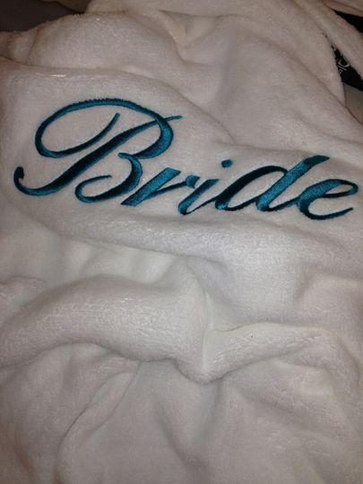 bride tea