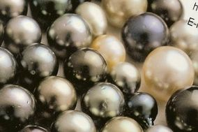 Gallery of Pearls