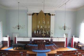 First Parish in Lexington