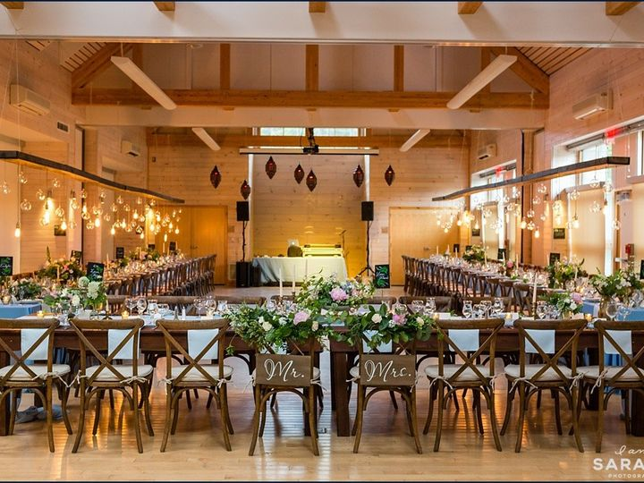 Tmx 1470762578154 Ab Boothbay Botanical Gardens Maine Wedding Photog Eliot wedding eventproduction