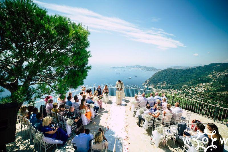 chevre d or riviera luxury wedding wow 7 51 993974