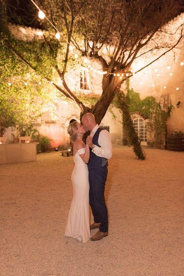 Wedding Chateau de Robernier