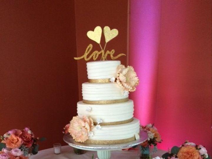 Tmx 1414594433684 Cake Phoenixville, PA wedding venue