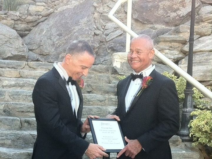 Tmx 1383164639492 Dave  Palm Springs wedding officiant