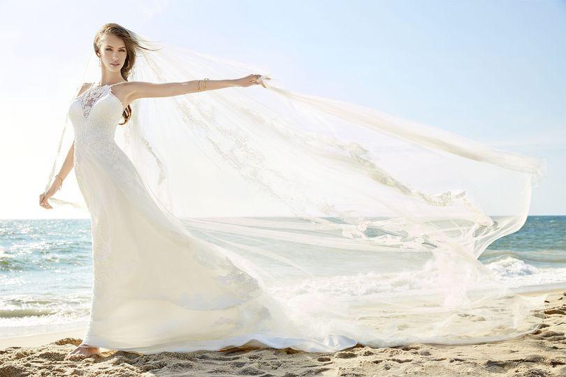 ti adora bridal spring 2017 style 77088