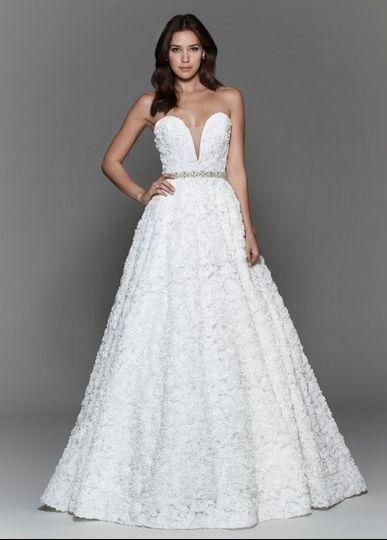 tara keely bridal spring 2017 style 2709