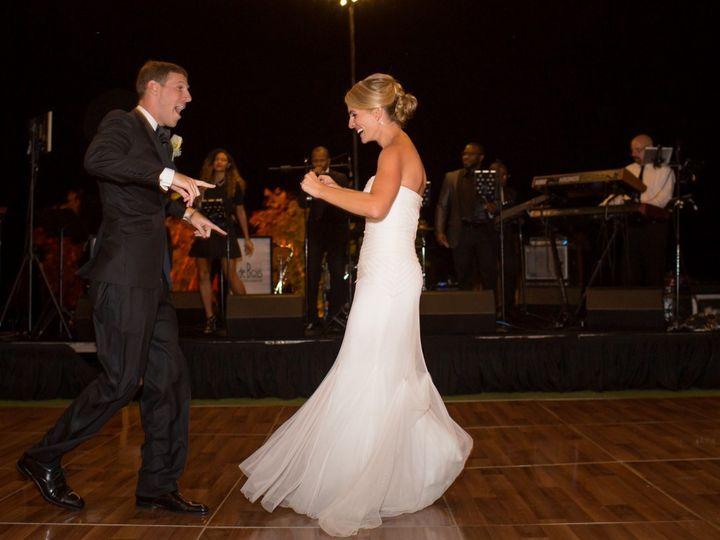 Tmx 1459364304944 0998sarachristopherwedding Copy Sherman Oaks, CA wedding band