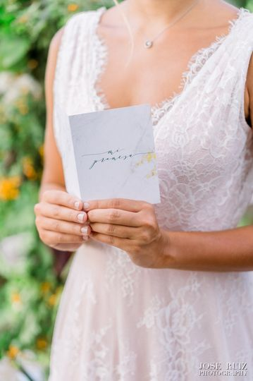 LiliWeds My Promise (Her Vows)