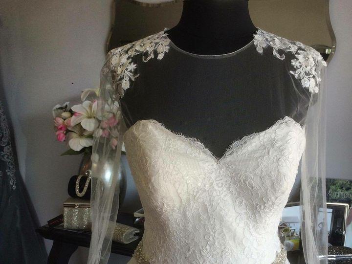 Tmx 1466858034272 Image Hillsborough wedding dress