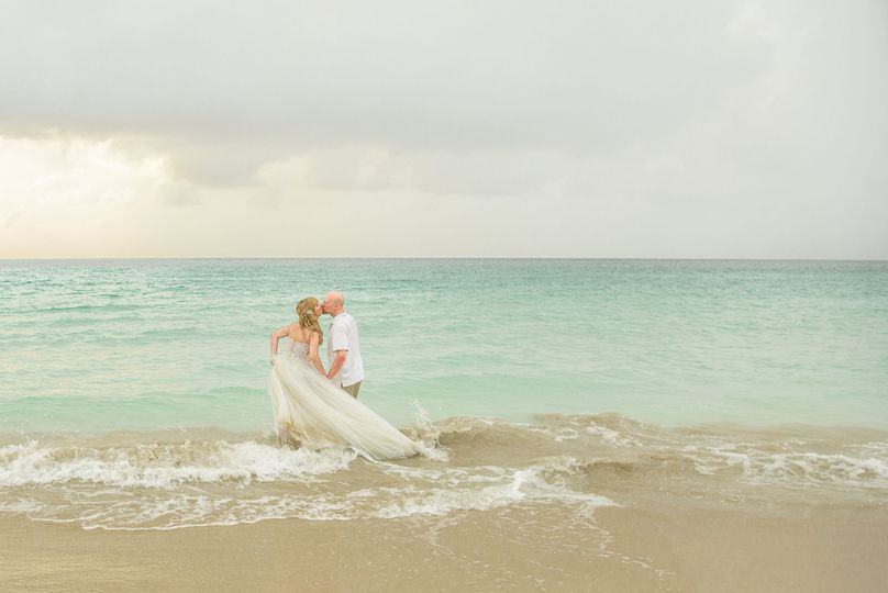 Destination Wedding in Negril Jamaica