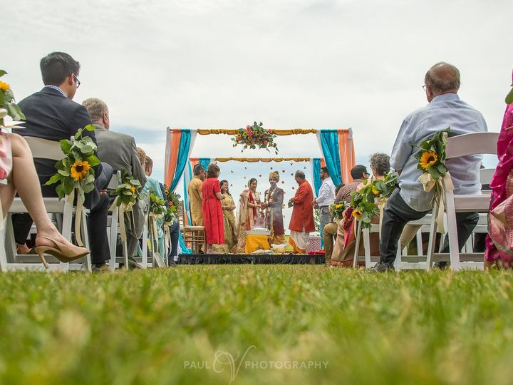 Tmx Hindu Ceremony At Harvest View Barn By The Pond 51 446974 157417261896087 Harrisburg, PA wedding photography
