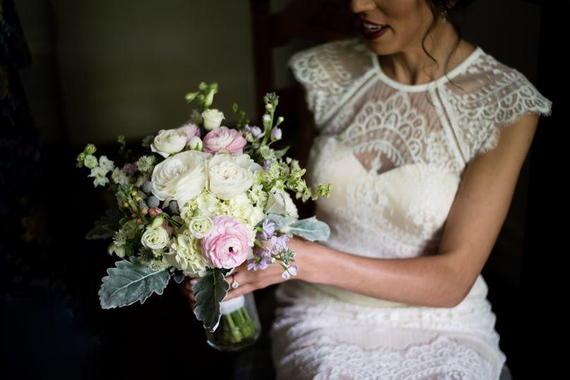S bouquet