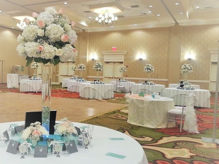 Tmx 1447623092306 Perfect Touch Events Tampa Bay Wedding Planners 30 Tampa wedding eventproduction