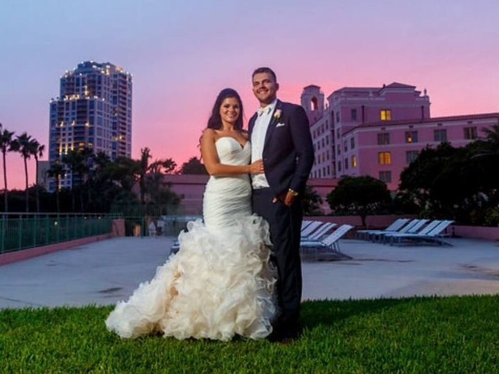 Tmx 1447623213878 Perfect Touch Events Tampa Bay Wedding Planners 50 Tampa wedding eventproduction