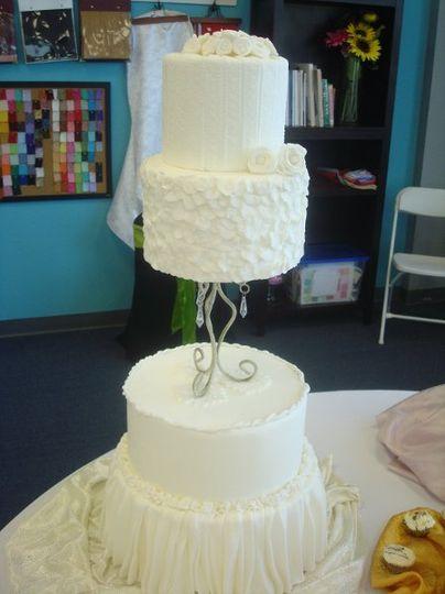 Wedding Cake Bakery Lakeland Fl