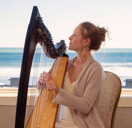 Harp at Atlantic Beach Club