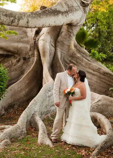 Under the majestic Kapok tree.  Photo courtesy and copyright www.kellygreerphotographer.com All...